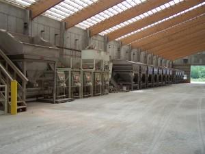 Inside Plant